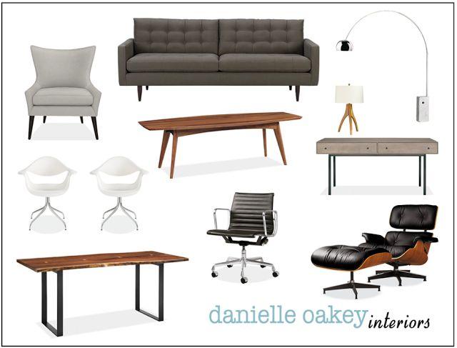 Modern Corporate Office Design