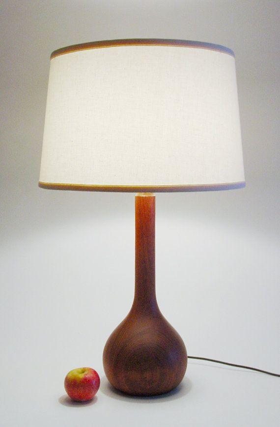 Danish Modern Teak Table L&. Mid Century Modern & 12 best Mid Century Modern Design images on Pinterest   Mid ... azcodes.com
