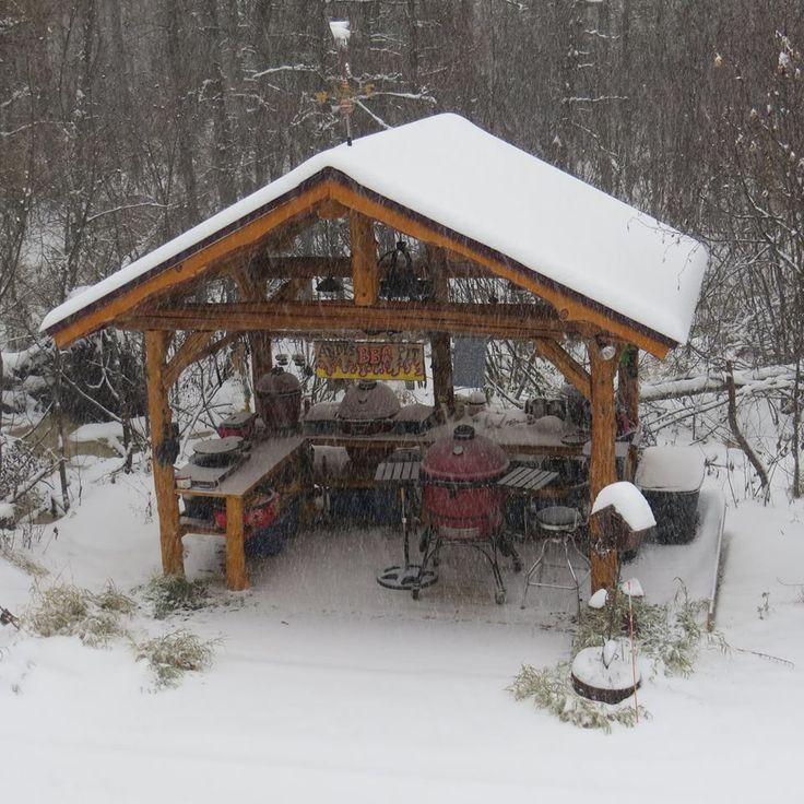 Kamado Joe Outdoor Kitchen: 128 Best Kamado Grill Tables And Outdoor Kitchen Ideas