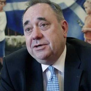 Scottish Govt denounces Russian homophobia after Alex Salmond praises Putin