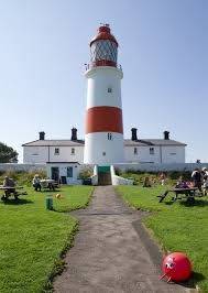 Image result for Souter #Lighthouse images http://dennisharper.lnf.com/