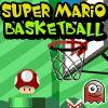 ¡Un estupendo juego de Super Mario Basketball totalmente gratuito!