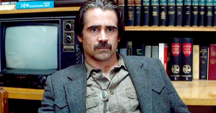 'True Detective' Season 2 Trailer Announces June Premiere -- Get your first look at new stars Colin Farrell, Vince Vaughn, Rachel McAdams and Taylor Kitsch in the first 'True Detective' Season 2 teaser trailer. -- http://www.tvweb.com/news/true-detective-season-2-trailer