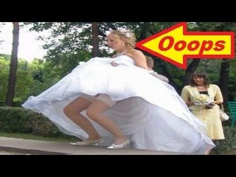 Funny Wedding Bloopers | What Not to Do | Pinterest ...