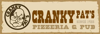 Cranky Pat's Pizza - Neenah, WI - pizza lunch buffet