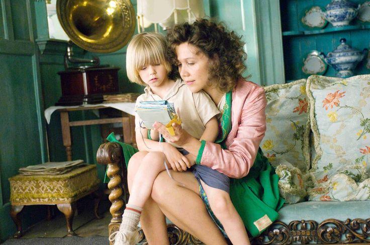 "I love this movie! ""Nanny McPhee Returns"""