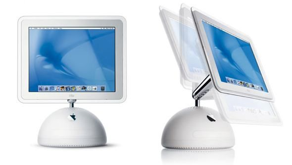 "The ""Luxo"" iMac G4 10 years later"