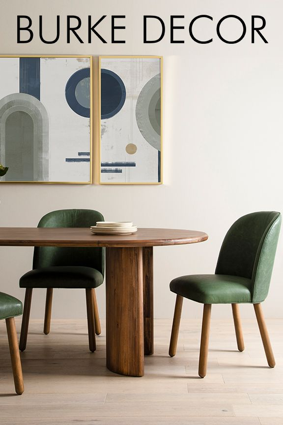 40+ Mid century oval dining table and chairs Ideas