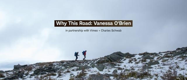 After years of working in finance, Vanessa began to question life, and came to the realization that it needed to change. From consumer accounts for many large banking firms, Vanessa began her new journey as a climber—first novice and now record holder. This film illustrates the pivotal moments that led to Vanessa's evolution and ability to grasp a different kind of tomorrow.  Filmed + edited - Bas Berkhout Photography - Stijn Ghijsen Sound + mix - Peter Stoel  Special thanks to: Vanes...
