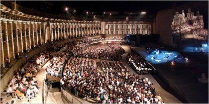 Sferisterio di Macerata  #TuscanyAgriturismoGiratola
