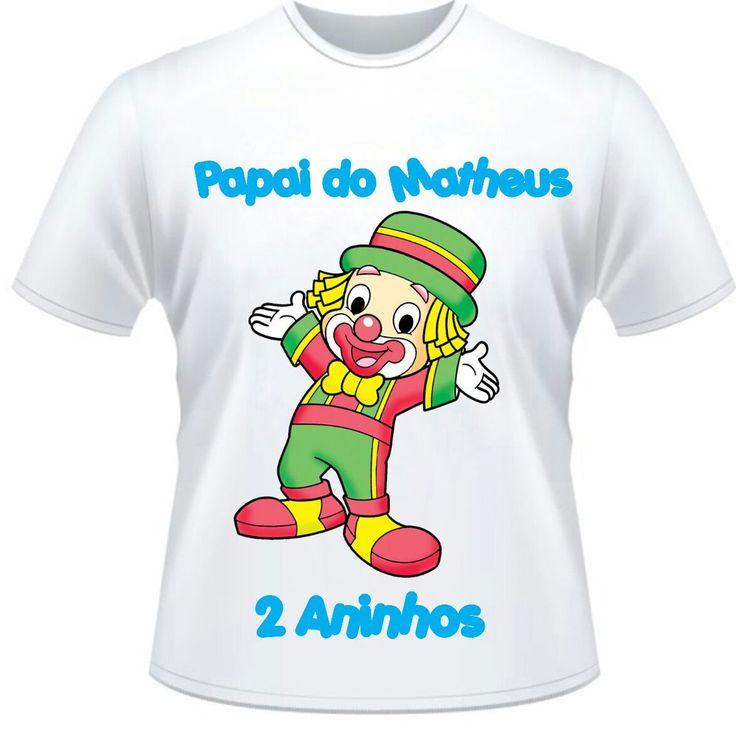 Kit Mamãe e Papai Patati Patata | Nova Ideia Personalização | Elo7