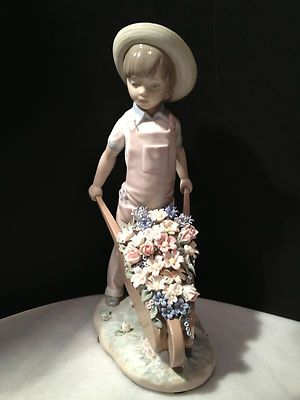 1000 Images About My Lladro On Pinterest Girls