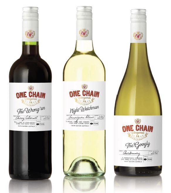 Australia - One Chain Vineyards