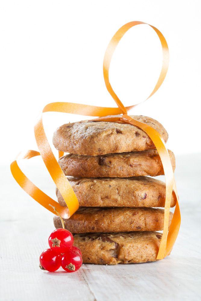 Irregularmente perfectas, Cookies con chocolate