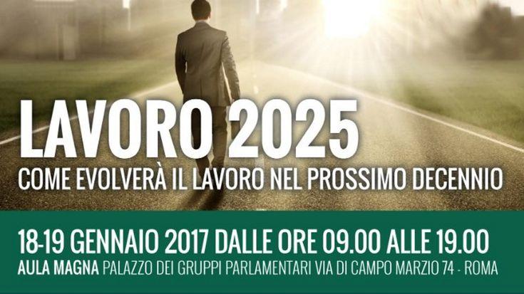 Che cosa si è detto al convegno Lavoro 2025 del Movimento 5 Stelle