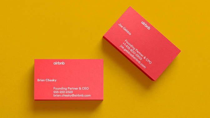 DesignStudio | Airbnb Brand