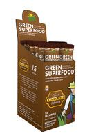 Green SuperFood® Drink Powder Cacao - Amazing Grass - Finland