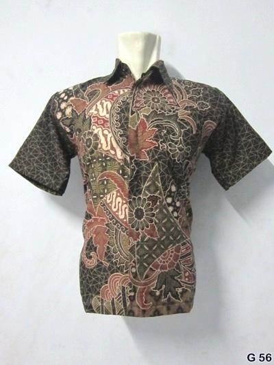 KODE G56 | IDR 70.000 | Bahan : katun prima, batik sablon kombinasi | Size M, L, XL | Hotline : 081333303545 | BB Pin 2128117C.