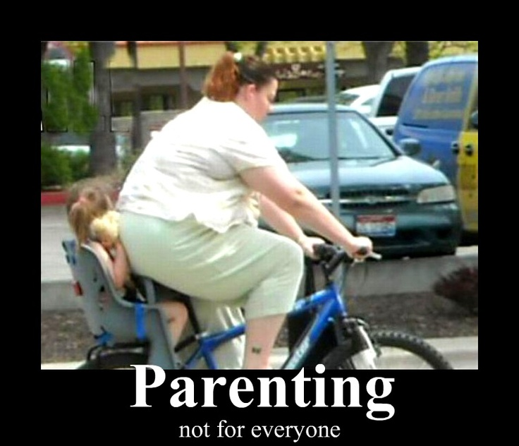 Awesome: Poor Children, Riding A Bike, Little Girls, Bikeriding, Poor Kids, Honey Boo Boo, Bike Riding, Funny Pictures, Funny Stuff