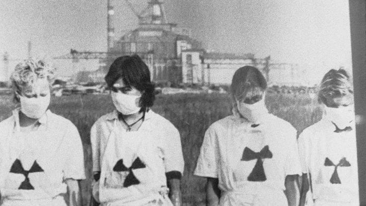 Efekt Czarnobyla
