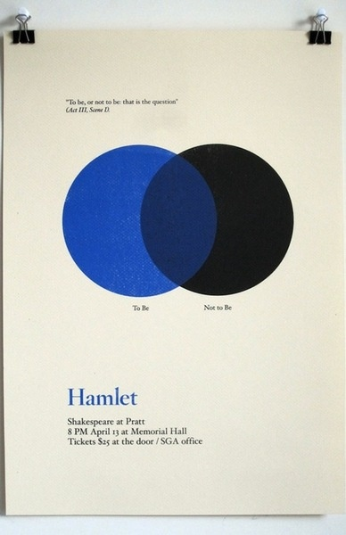 Minimalist Classroom Quotes ~ Best images about hamlet on pinterest the two