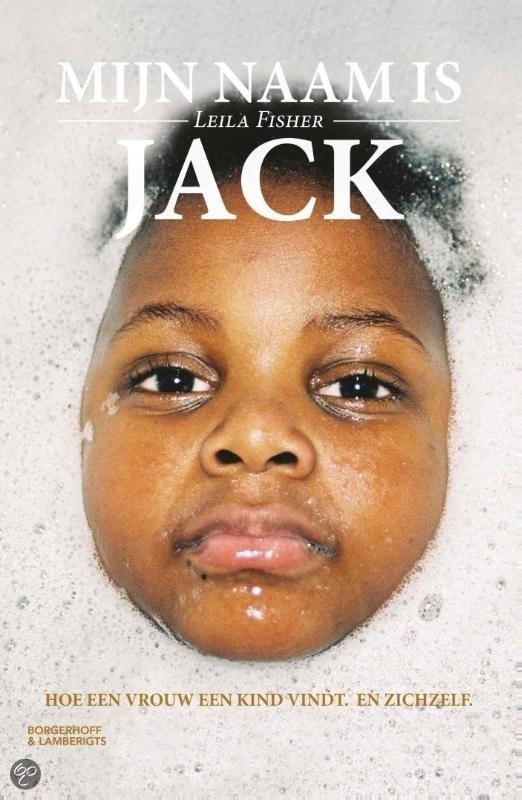 Mijn naam is Jack  Van Cannes tot in Kaapstad vertelt 'Mijn naam is Jack' het onwaarschijnlijke verhaal van een 'Dolle Mina' onder de reclameproducers die - op zoek naar avontuur en eeuwige roem - bijna over de champagneglazen struikelt. Haar leven dendert voort langs filmsets, dure restaurants, Jamie Oliver, Afrikaanse culturen en roekeloze romances. Tot een 3-jarig kind haar pad kruist.