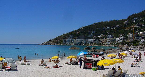 Eight #capetown beaches earn Blue Flag status. Read more ...