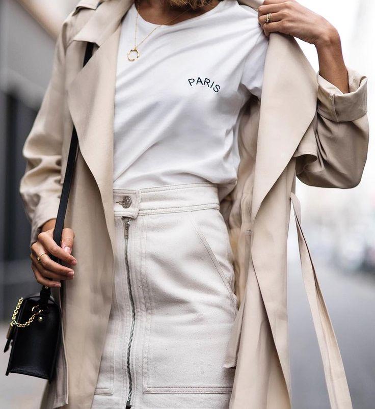 Oui au camaïeu de blanc, faux blanc et beige ! (photo Talisa Sutton)