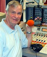 Dick Storck - Program Director and Allegro Host Weekdays 4 p.m. to 7 p.m.
