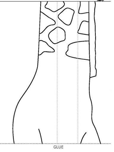 lange giraf 2