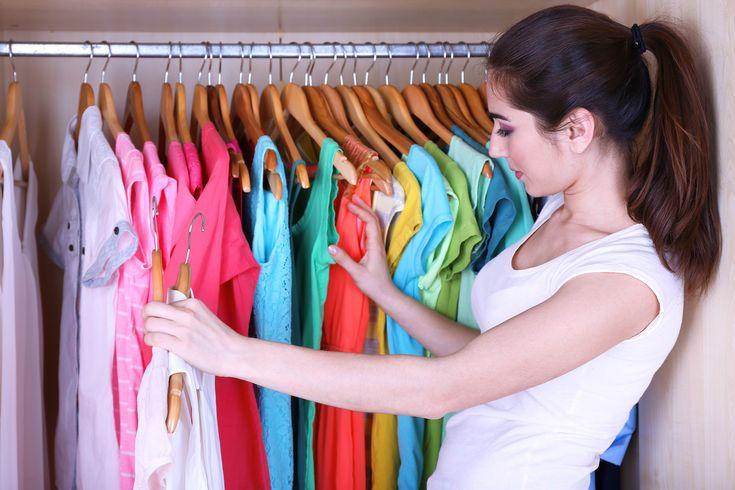 Itsevarmuus,+onnellisuus+vai+lähestyttävyys?+Tällaisia+viestejä+välität+vaatteidesi+väreillä