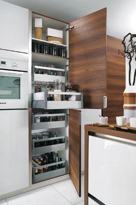Modles de cuisines with photo cuisine design for La kitchen delight
