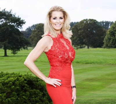 Leanne Brown Reveals Who She Stays In Touch With From RHOCheshire!
