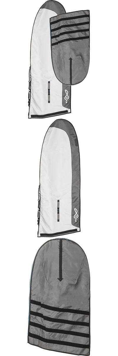 Board Bags and Socks 71165: Fcs Adjustable Dayrunner Sup Board Bag Charcoal 12Ft Narrow -> BUY IT NOW ONLY: $140.5 on eBay!