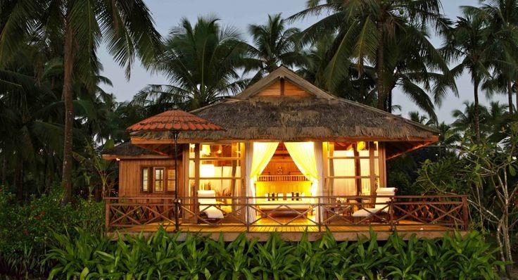 amara ocean resort ngapali, myanmar