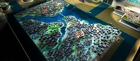 Zenginlerin Konut Aldıkları Şehirler!   Gayrimenkul Land