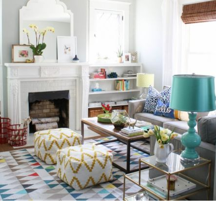17 best images about mustard and teal ish combo on pinterest house tours turquoise and living for Turquoise and mustard living room