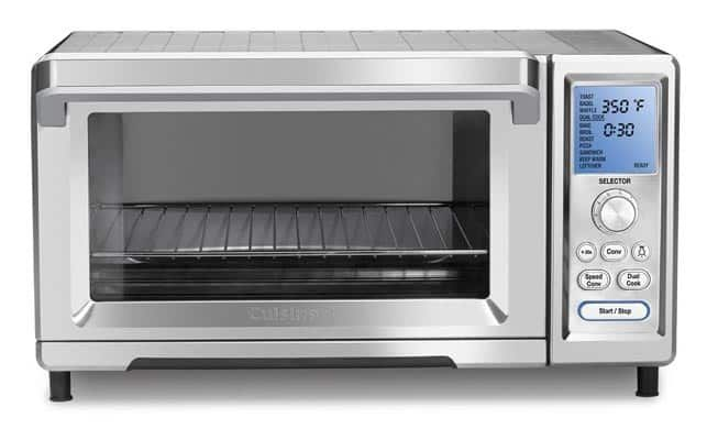 Best Cuisinart Toaster Oven Reviews 2018 Www 9topbest Com Toaster Countertop Oven Oven