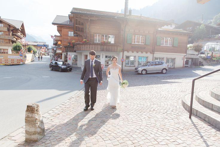 Bridal and Groom - wedding in Switzerland - wedding planner: Laura Dova Weddings - www.lauradovaweddings.com Photography by Lucia Fatima Photography