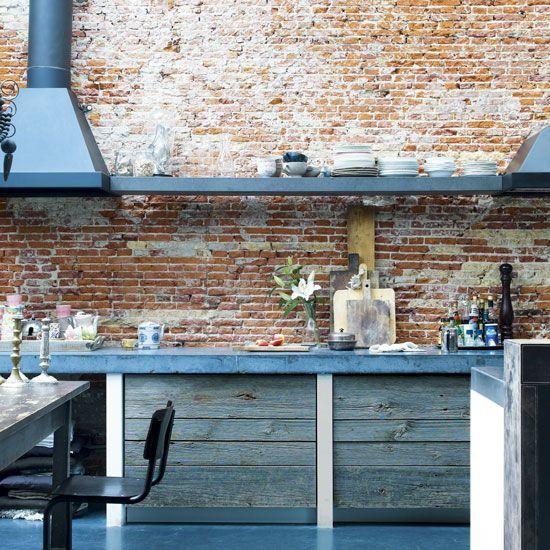 Timeless Kitchen Looks