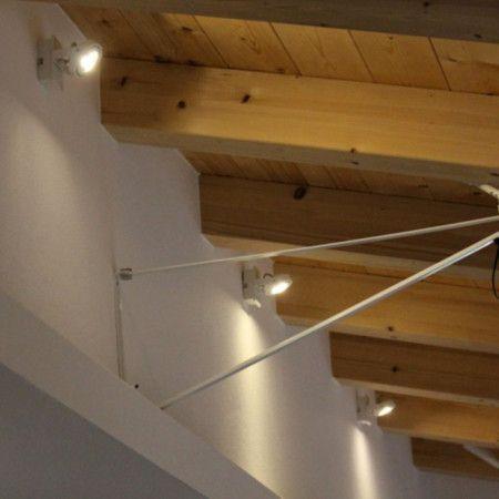 Good Lunartec Solar LED Partylicht Birnendesign Akku W