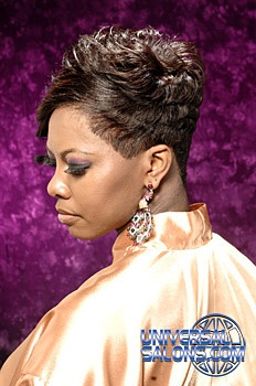 Best 25+ African american hair salons ideas on Pinterest ...