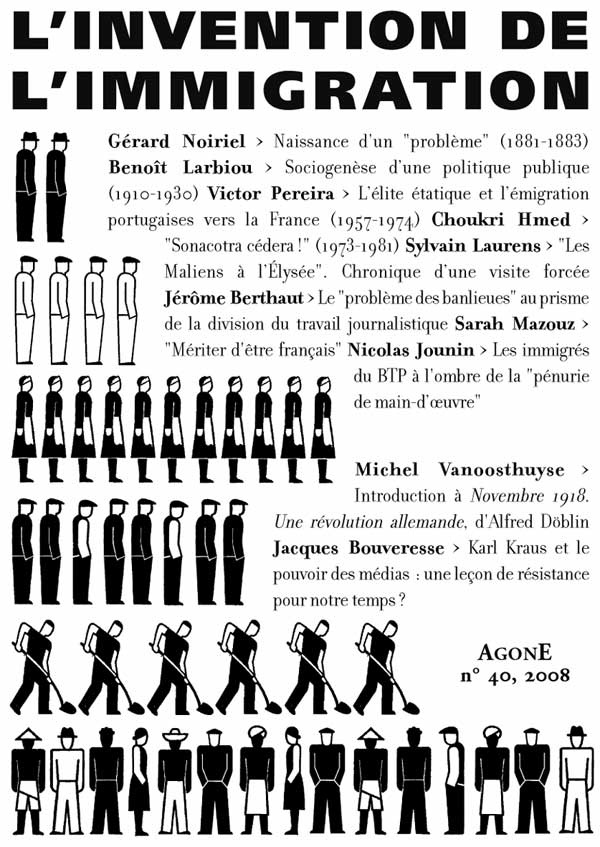 Isotypes by Gerd Arntz & Otto Neurath http://revueagone.revues.org/82?file=1