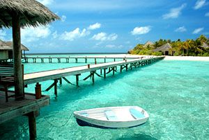Where do you want to go for your romantic honeymoon vacation? When was the last time you visited an interesting place somewhere? Have you ever been to Cook Islands? If not, be in a hurry to book some apartment or a hotel room for you two. Your honey