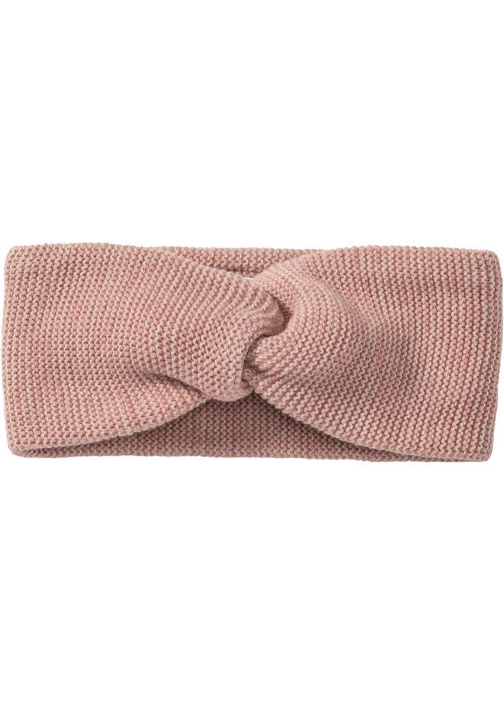 Hoofdband vintage roze gemêleerd nu in de onlineshop van bonprix.nl vanaf ? 7.99 bestellen. Trendy hoofdband van heerlijk warm breisel. Een fashionable ...