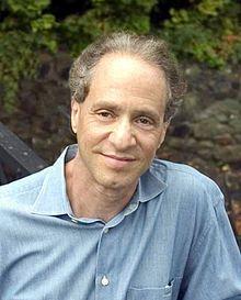 Raymond Kurzweil, one of the founders of Singularity University