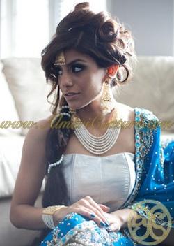 Almari Couture High Fashion Image Gallery