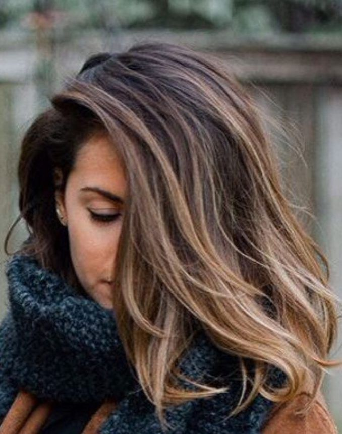 45 Amazing Summer Hair Colors For Brunettes 2019 Summer Hair Color For Brunettes Fall Hair