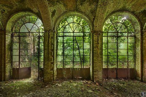 Elemental | Sven Fennema – Fine Art Photography | Architektur-Fotografie | Panorama-Fotografie, Krefeld