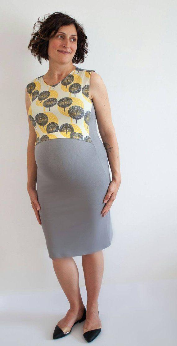 Vêtements de maternité à la mode – Dandelion #MaternityRobes #TrendyMaternityClothes # …  – Stylish Maternity Dresses